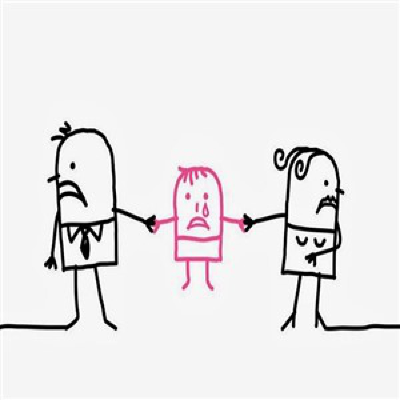 Separazione o divorzio: i 'vestiti della mamma' e i 'vestiti del papà' …… Milano applica le sanzioni