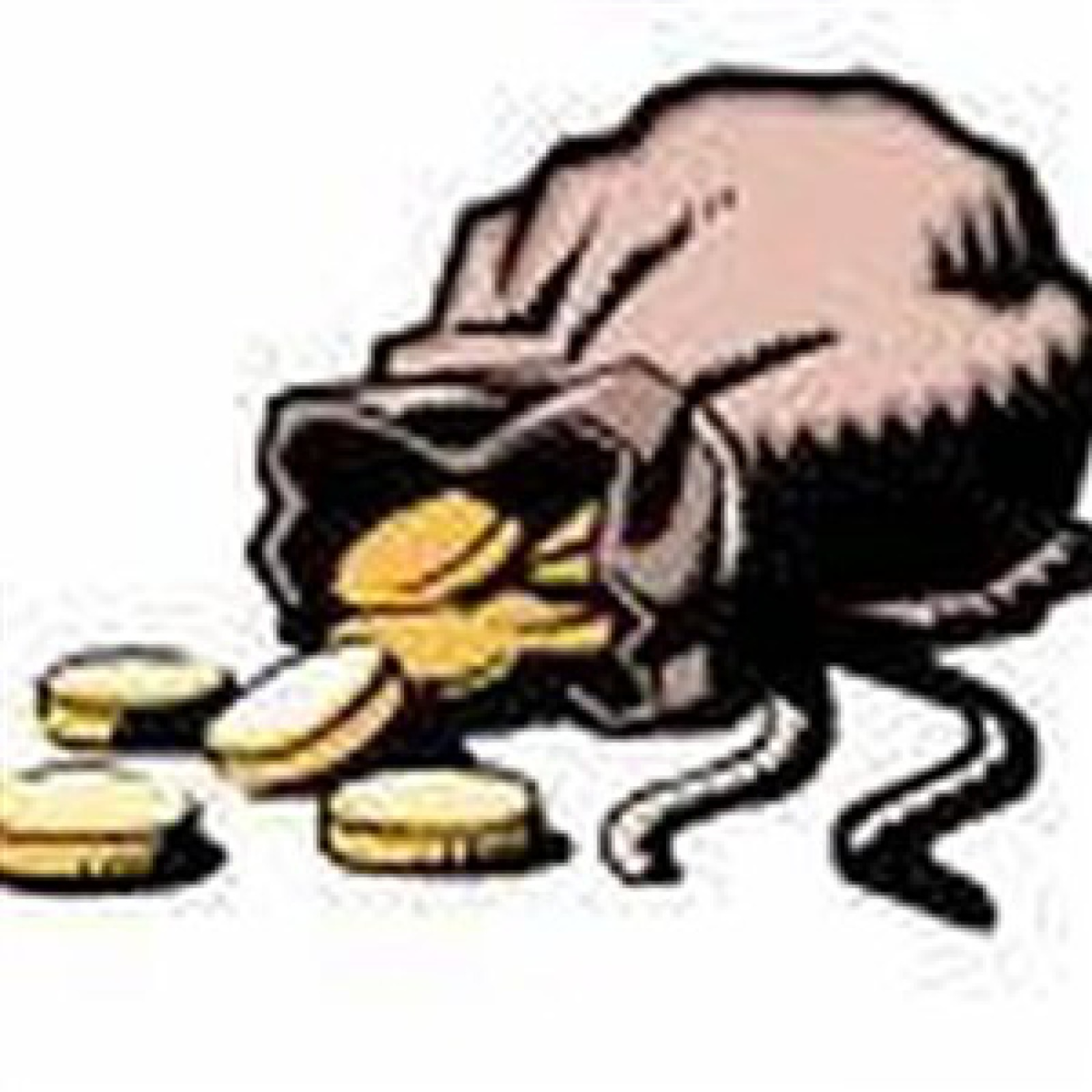 L'assegno di mantenimento e la compensazione con altri crediti, quando si rivela uno svantaggio