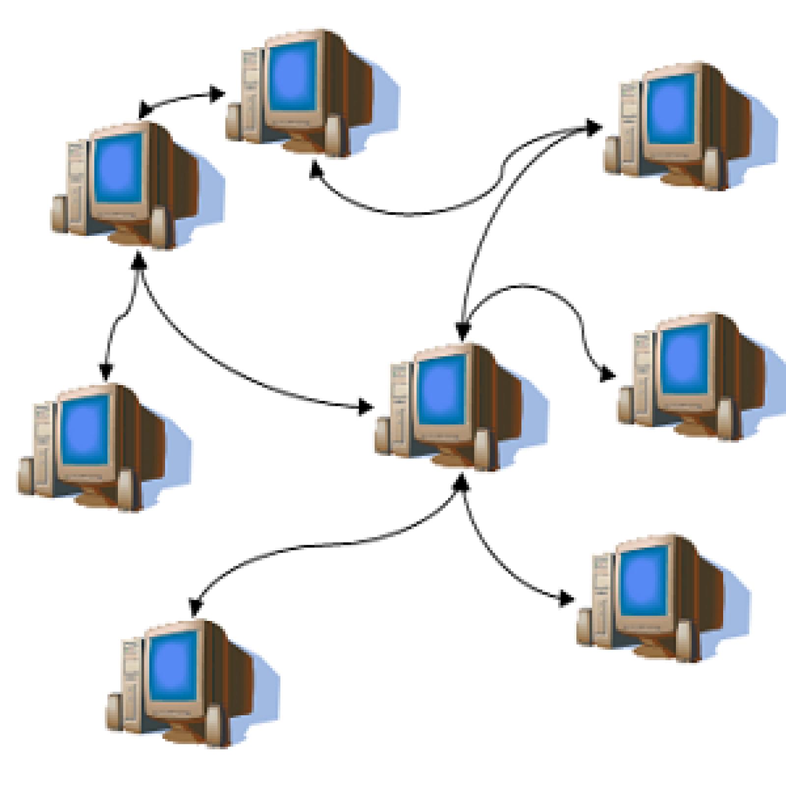 PCT: link  ammissibili e link inammissibili