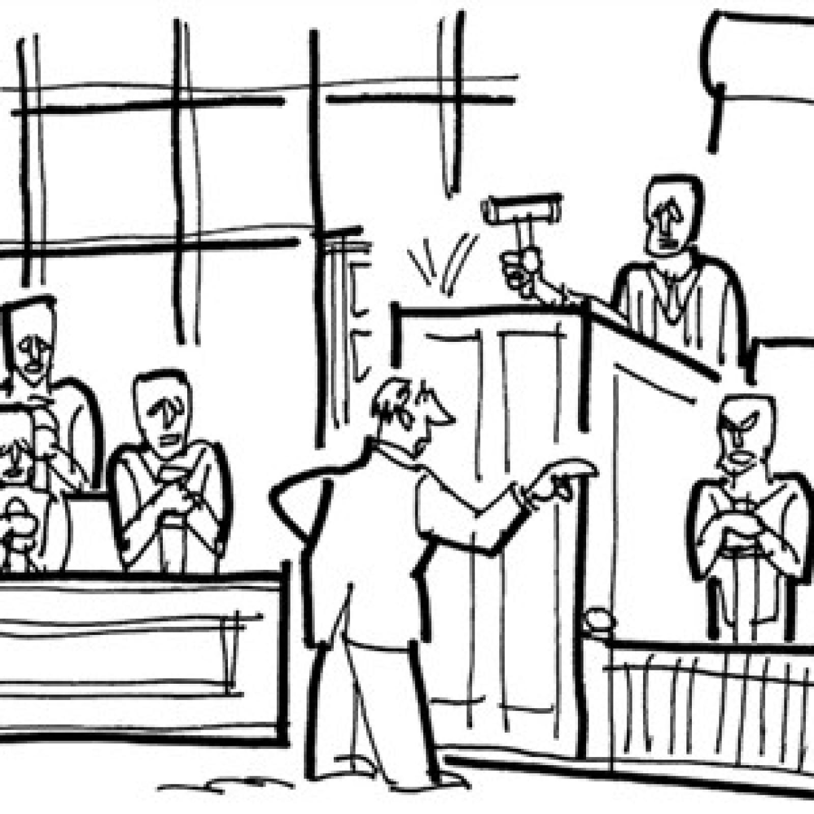 Penale: Sezioni Unite, un'ipotesi in cui il giudice di appello ha l'obbligo di rinnovare l'istruttoria
