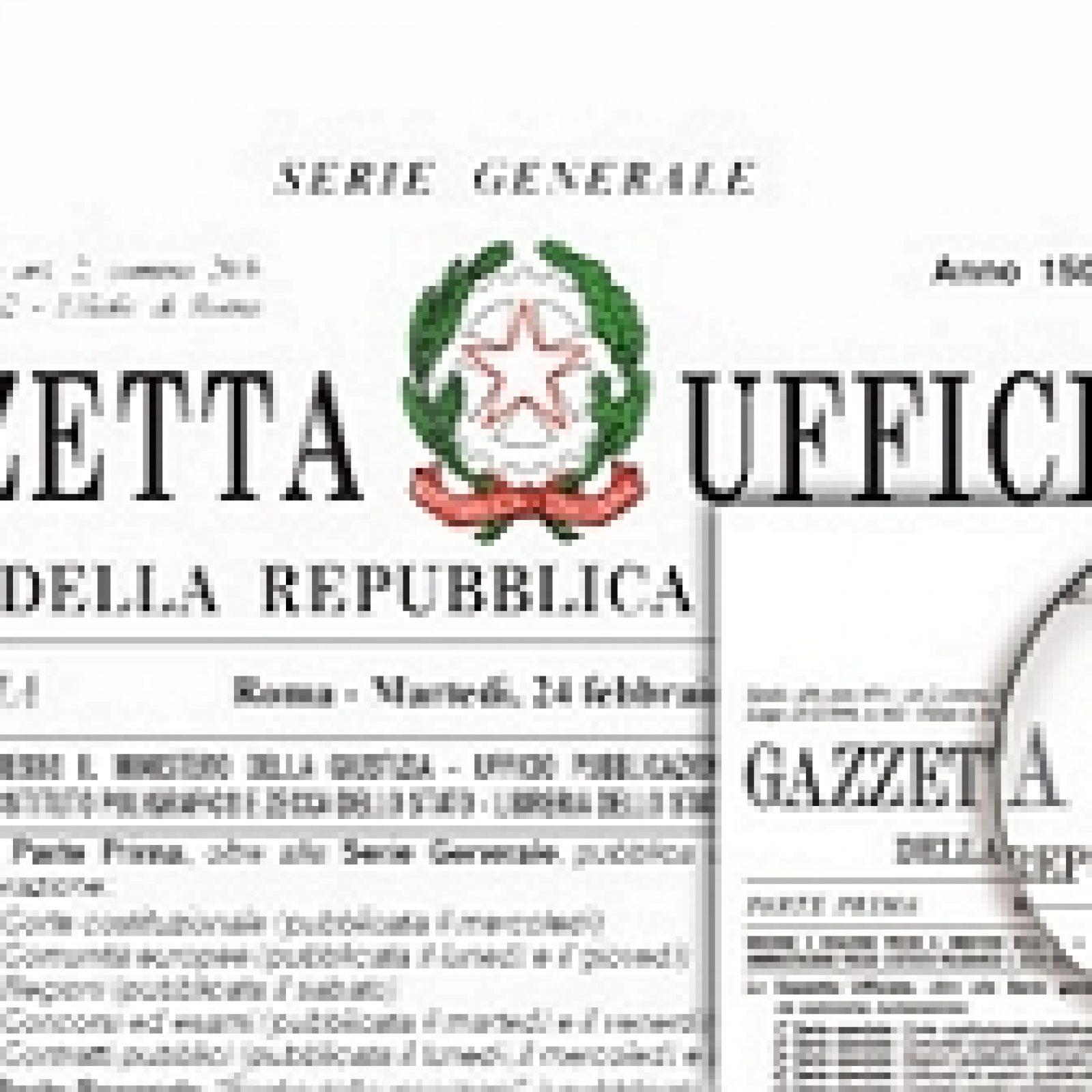 Green pass: pubblicato in Gazzetta Ufficiale il D.L. 21/09/2021, n. 127